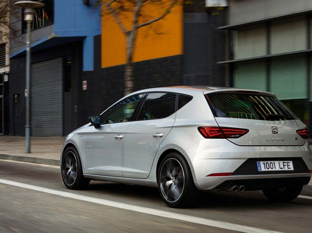 SEAT LEON PRIVATLEASING GENOM LEASEONLINE